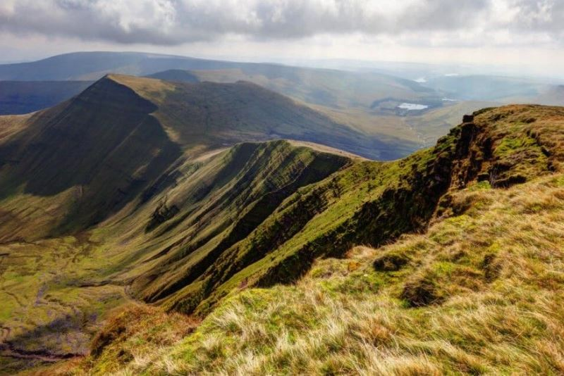 Brecon Beacons. RoadTrip Motorcycle Tours. Woking, Surrey, UK +44 (0)1483 662 135