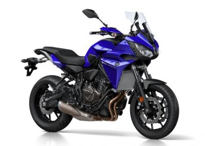 Yamaha Tracer 700. RoadTrip Motorcycles. Woking, Surrey, UK. +44 (001483 662 135