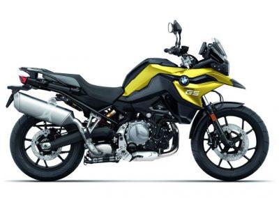 BMW F 750 GS - RoadTrip Motorcycle Tours. Woking, Surrey, UK. +44 (0)1483 662 135