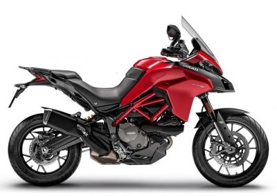 Ducati Multistrada 950S . Hire from RoadTrip. Woking, ENgland +44 (0)1483 662 135