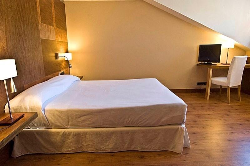 Bedroom - Picos tour