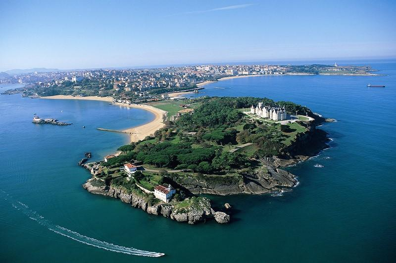 Coast - Northern Spain