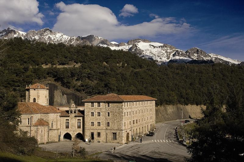 Potes - Northern Spain
