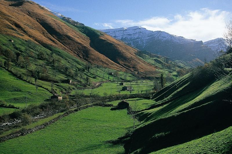 Valley-Picos tour