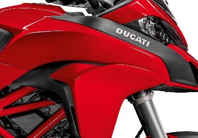 Ducati Multistrada 1200 S for hire from Roadtrip. Woking, Surrey, UK +44 (0)1483 662 135