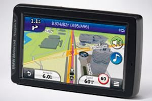 BMW Navigator V Sat Nav for hire from Roadtrip. Woking, Surrey, UK +44 (0)1483 662 135