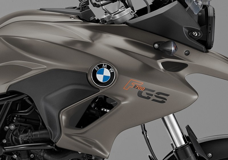 BMW F 700 GS for hire from Roadtrip. Woking, Surrey, UK +44 (0)1483 662 135