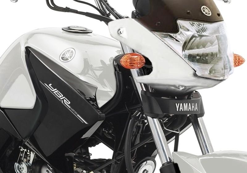 Yamaha YBR 125 for hire from Roadtrip. Woking, Surrey, UK +44 (0)1483 662 135