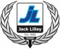 Jack Lilley Triumph Motorcycles