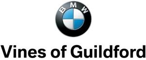 Vines BMW Motorrad