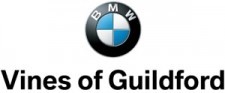 Vines BMW Logo