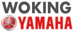 Woking Yamaha Logo