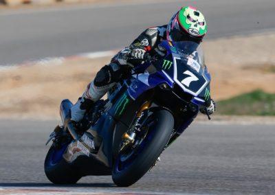 Yamaha Moto GP 1