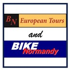 BN Tours and Bike Normandy - A roadTrip Partner - +44 (0)1483 662 135