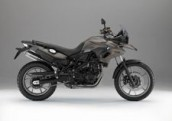 BMW F700 GS for hire from Roadtrip. Woking, Surrey, UK +44 (0)1483 662 135
