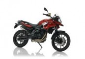 BMW F700 GS Low. Hire from RoadTrip, Woking, Surrey, UK. +44 (0)1483 662 135