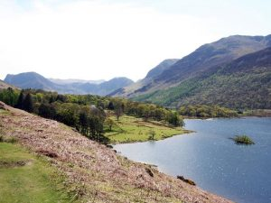 Tour the Lake District with RoadTrip Motorcycle Rental - +44 (0)1483 662 135
