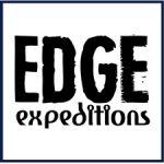Logo for Edge Expeditions - A RoadTrip Partner.
