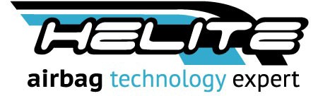 HELITE Logo. HELITE are a RoadTrip partner