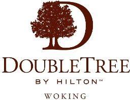 The Hilton Doubletree