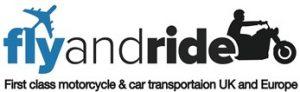Flyandride Logo