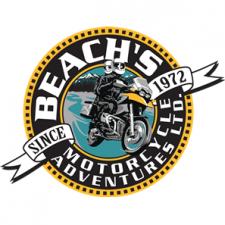 Beach's Tours