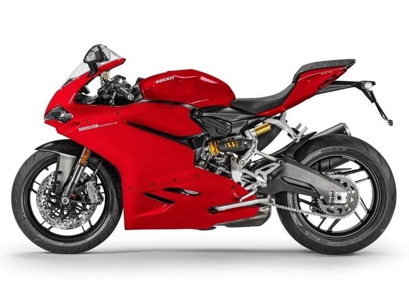 Motorcycle Training Woking