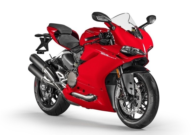 Motorcycle Hire Europe