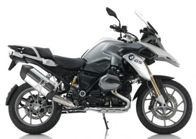 BMW R1200 GS TE Alpine