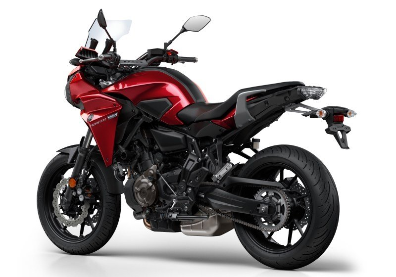 yamaha tracer 700 roadtrip motorcycle rental. Black Bedroom Furniture Sets. Home Design Ideas