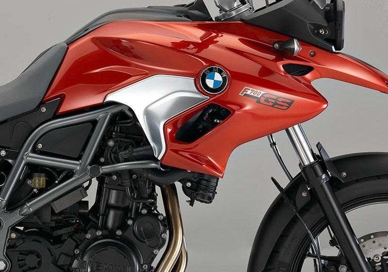 BMW F 700 GS Lowered motorcycle for hire from Roadtrip. Woking, Surrey, UK +44 (0)1483 662 135