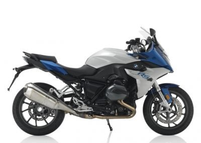 BMW R 1200 RS Sport SE for hire from RoadTrip Motorcycle Rental, Woking, Surrey, UK. +44 (0)1483 662 135