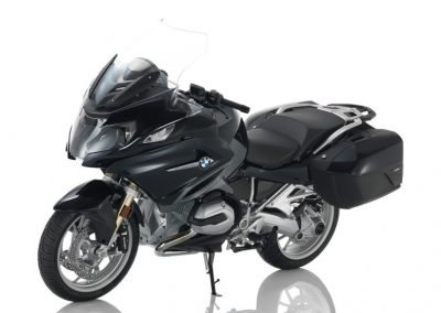 BMW R 1200 RT LE (Black) 2017