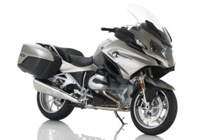 BMW R 1200 RT LE (Bronze) 2016