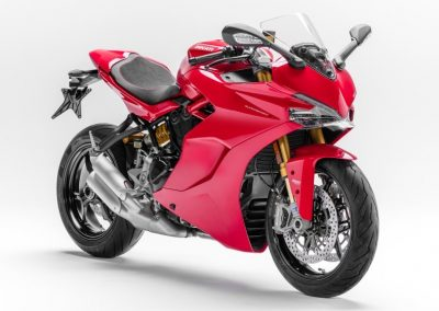 Ducati SuperSport S for hire from RoadTrip. Woking, Surrey, UK. +44(0)1483 662 135