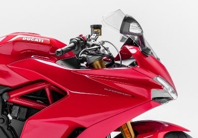Ducati SuperSport S for hire from RoadTrip in Woking, Surrey, UK. +44 (0)1483 662 135