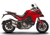 Ducati Multistrada 1260 S for hire from RoadTrip. WOking, Surrey, UK +44 (0)1483 662 135