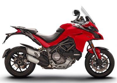 Ducati Multistrada 1260 S (2018) for hire from RoadTrip. Woking, Surrey, Uk . +44 1483 662 135