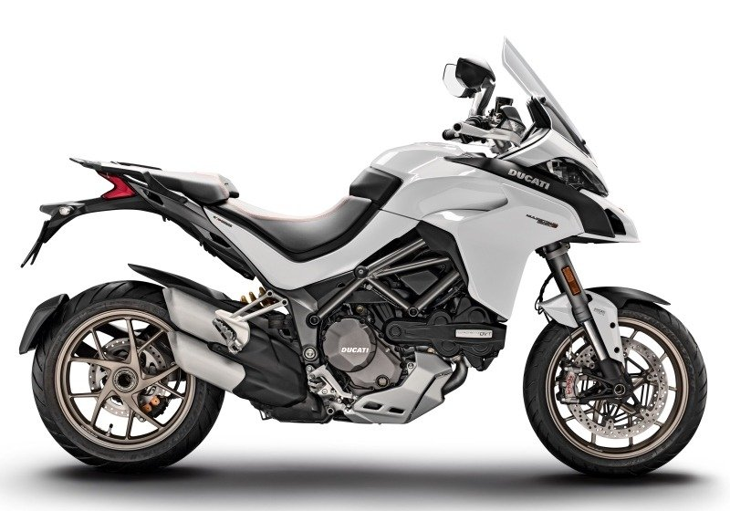 Ducati Multistrada 1200 S for hire from RoadTrip. Woking, Surrey, UK +44 (0)1483 662 135