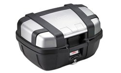 Givi Trekker Side Cases for ire from RoadTrip. Woking, Surrey, UK. +44 (0)1483 662 135