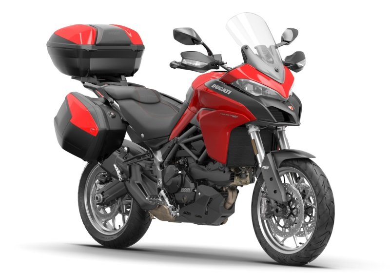 ducati multistrada 950 for hire from roadtrip woking. Black Bedroom Furniture Sets. Home Design Ideas