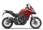 Ducati Multistrada 950 for hire from RoadTrip.