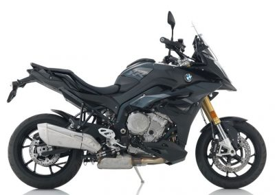 BMW S1000 XR Sport SE for hire from RoadTrip Motorcycles. Woking, England. +44 (0)1483 662 135