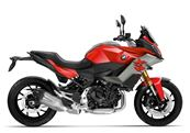 BMW F 900 XR for hire from Roadtrip. Woking, Surrey, UK +44 (0)1483 662 135