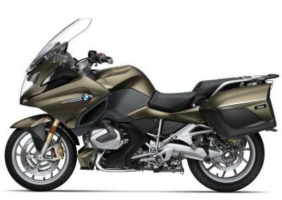 BMW R1250 RT LE