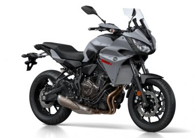 Yamaha Tracer 700. RoadTrip Motorcycles. Woking, England. +44 (0)1483 662 135