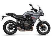 Yamaha Tracer 700 for hire from Roadtrip. Woking, Surrey, UK +44 (0)1483 662 135